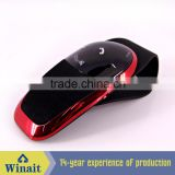 Bluetooth V4.0 hands free car kit standby time up to 1000 hours