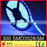 Zhongshan china suppplier Low voltage 60led/m led strip rgb, led rope light, decorative lighting columns