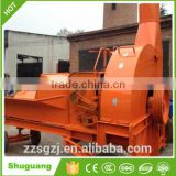 Fully automatic large capacity hand chaff cutter