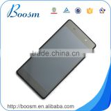 alibaba express mobile phone lcd display for sony z2 lcd touch screen
