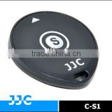 JJC C series Mini Camera Wireless Remote Control Compatible with Canon RC-6/RC-1