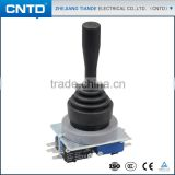 CNTD Latest Technology Industrial Auto Spring Return Handle Controller Joysticks