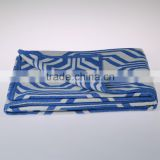Comfortable Bamboo Blanket With Special Pattern