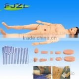 Basic Combination Medical nursing Training Manikin model