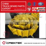 Construction machinery Shantui bulldozer spare parts ,SD22 bulldozer crawler belt assembly 216MA-39156