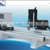 cylinder engraving machine/3d stone carving machine/stone cnc router machine