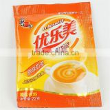 4 Side Sealing 1-100Ml Instant Coffee Beans Packaging Machine