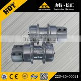 PC220-7 carrier roller 22U-30-00021,made in China