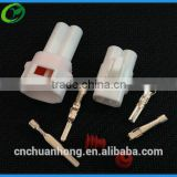 2 Pin/2 Way Waterproof Electrical Wire Connector DJ7021-2-11/21 Male and female Automobile Connector