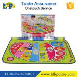 Most popular hopscotch animal playmat with music