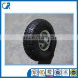 China Hot Products Rubber Wheel Air Wheel for Hand Trolley