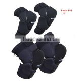 Motorcycling, Biking, Cycling, Snowboarding and Skateboarding Knee Protector Kevlar Kee and Elbow pads