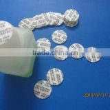 Bottle cap inner seal liner