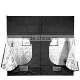 reflective mylar hydroponic system greenhouse plant growing house/d style gardening grow tent