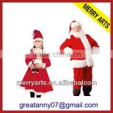Alibaba wholesale baby funny christmas santa clause clothes
