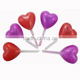 trade assurance mini plastic heart shape transfer pipettes disposable pipettes droppers for cupcakes, strawberries, or Ice