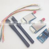 NiceRF rf data module kit SV611 with antenna and usb bridge board