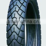 motorcycle tyre tubeless 90/90-18 TL tire 90/90-17