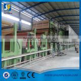 1575 model duplex board kraft paper making machine