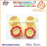 new born wholesale cheap crochet baby booties