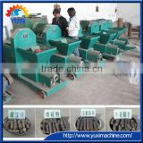High Quality Jute Sticks Charcoal Making Machine/Charcoal Rod Machine