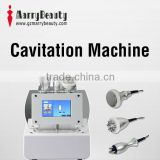 simple innovative products ultrasonic cavitation tripolar rf portable