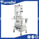 Stainless steel electric frozen meat bone cutter bone saw machine electric kitchen bone saw