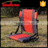 wholesale foldable stadium seat and chair outdoor stadium seating                                                                         Quality Choice