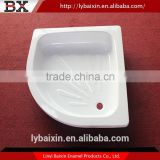 Wholesale new age products modern ceramic shower tray,new style shower tray,new style shower tray