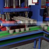 Iron powder tablet press machine / fully cutomatic hydraulic tablet press machine