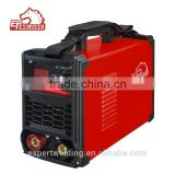 IGBT plastic MMA ARC welder with safety belt MMA-180A