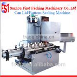 Hot Sale Automatic/Manual Metal Can Seamer