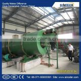 manure fertilizer pellet machine /Compound Fertilizer Production Line Machinery npk fertilizer plant