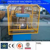 Gutter Roll Forming Machine Aluminium,color steel
