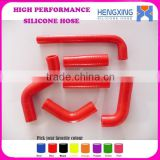 High Performance Silicone Radiator Hose Kit For KTM 400 525 EXC 400EXE 525EXE 02-06 Motorcycle Parts