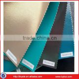 PU Leather material for shoes and bags