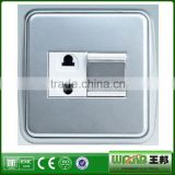 Wholesale Metal Clad Switched Socket