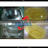 commodity plastic injection baby bathtub mould