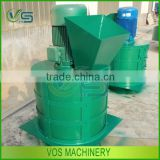 compound fertilizer used fertilizer pulverizer/chain fertilizer crushing machine with low price