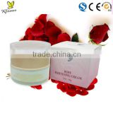 New product OEM whitening rosy cream 2014 30g skin perfection cream anti ageing face cream