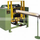Made in Taiwan auto foam shoulder padding cutting machinery