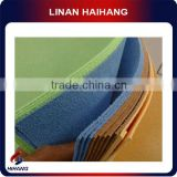 INquiry about China OEM manufacture Microfiber PU Chamois car cleaning cloth shop towel