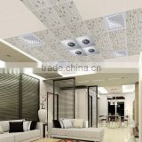 Friendly Environment materials used for false suspended ceiling accessories