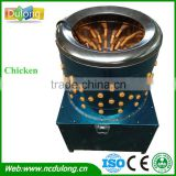 Hottest selling China chicken plucker for sale
