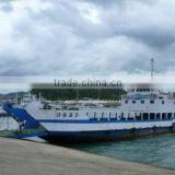 270 Pax roro passenger ship for sale(Nep-pa0044)