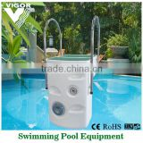 Wall hung pipeless swimming pool filter,Wall hanging swimming pool filter,Pikes pool filter adult plastic pools