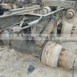 INquiry about Used bogie for VOLVO FH12 Truck