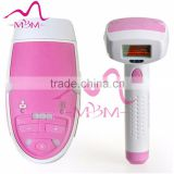 Home Use Hair removal machine - 10000 Flashes -Including Main Body with 1 Lamp, Goggles, and User Manual