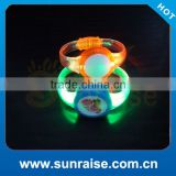 Remote Controlled Flashing Wristband