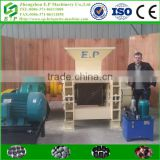 Bauxite Ore Iron Ore Gypsum Powder Mineral Powder Briquetting Machine with Competitive Price